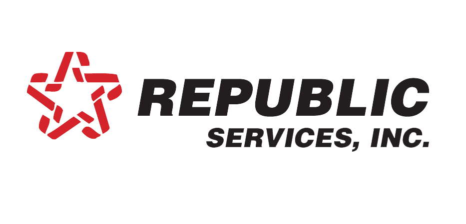 Republic Services Short