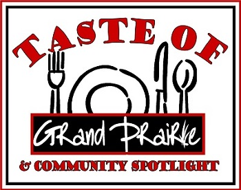 Taste of Grand Prairie